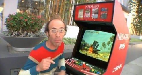 Keith Apicary – Classic Gaming Wiz (Blue Hedgehog Remix)