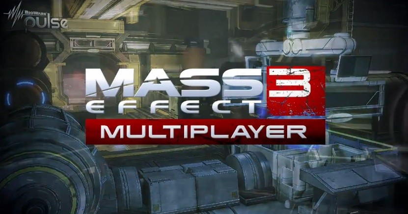 Mass Effect 3 confirme son mode coopératif