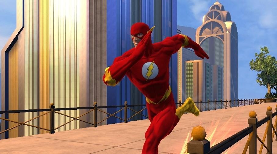DC Universe Online devient gratuit, le DLC de Gears 3 disponible