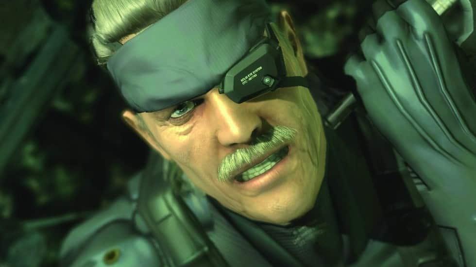 Metal Gear Solid 5 confirmé?