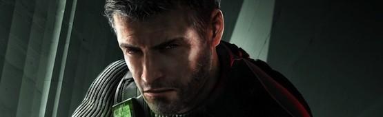 Splinter Cell 6 retournera à son premier amour