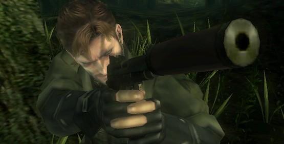 Test: Metal Gear Solid : Snake Eater 3D