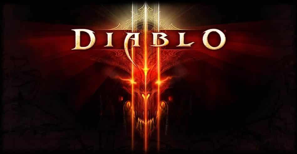 Essayez Diablo 3 ce week-end