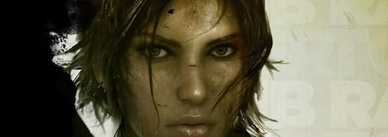 Tomb Raider repoussé