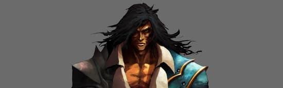 E3 2012 – Bande annonce de Castlevania 3DS Mirror of Fate