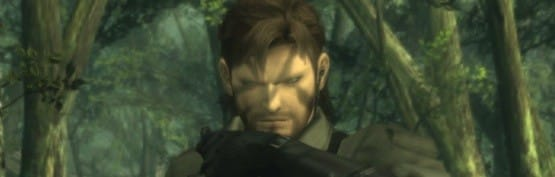 Test : Metal Gear Solid HD Collection Vita