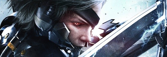 Preview – Metal Gear Rising : Revengeance