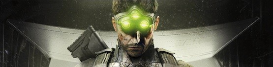 Splinter Cell Blacklist mise sur la la discrétion