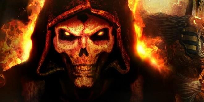 Quand Blizzard travaillait sur un Diablo dans les étoiles