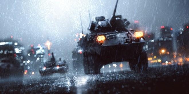 Battlefield 4 : deux teasers