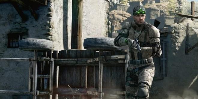 Splinter Cell Blacklist : le coop de sortie
