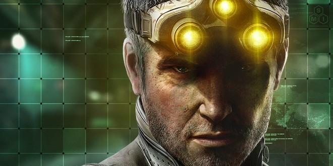 Splinter Cell Blacklist : Spies vs Mercs en vidéo