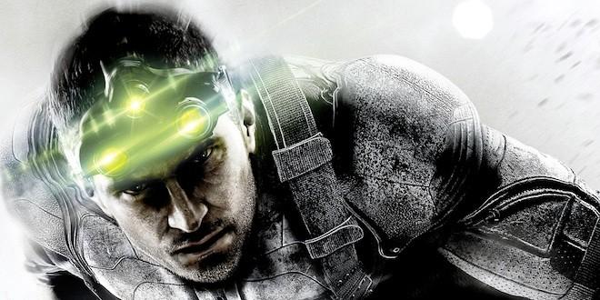 Test : Splinter Cell Blacklist