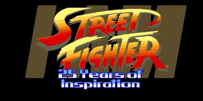 Street Fighter 25th anniversary : le documentaire disponible pour tous