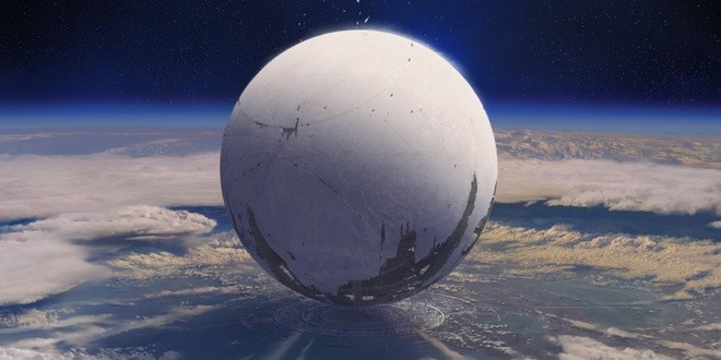 Destiny : un trailer maintenant, une beta plus tard