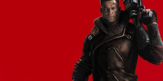 La beta de Doom avec le prochain Wolfenstein