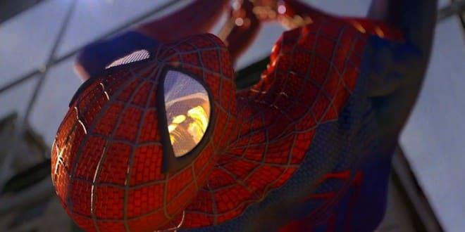The Amazing Spider-Man 2 : le trailer de lancement
