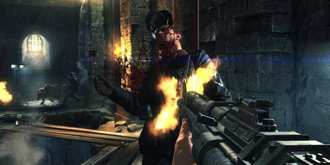 Wolfenstein The New Order : le choix des armes