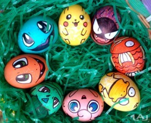 oeufs-paques-geek-Star-Wars-Easter-Eggs-Pokemon