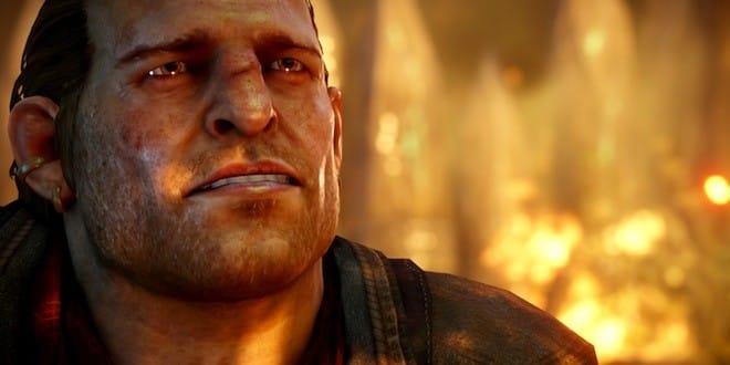Dragon Age Inquisition : une vidéo de gameplay de 15 minutes