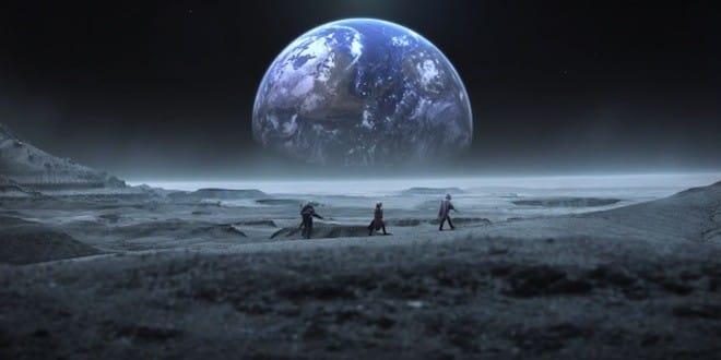 Destiny : un «live action trailer» qui impressionne