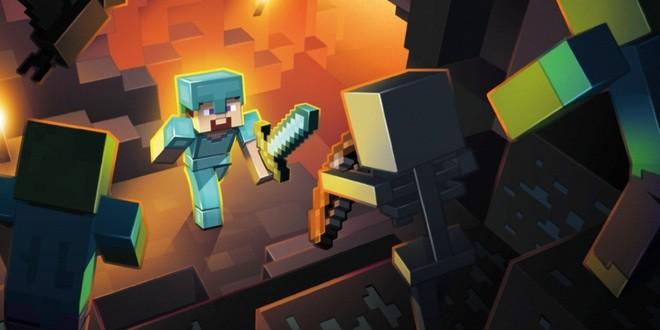 Minecraft bientôt sur Windows Phone