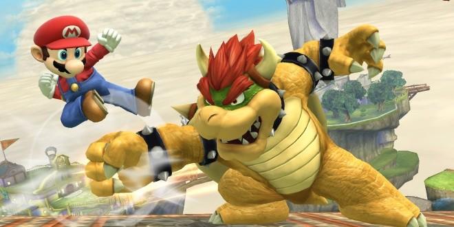 Smash Bros Wii U : 56 raisons de craquer selon Nintendo