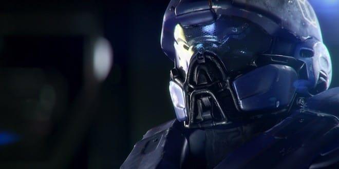 Halo 5 : des vidéos de la beta multijoueur