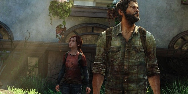 the last of us 2 apparait sur un cv