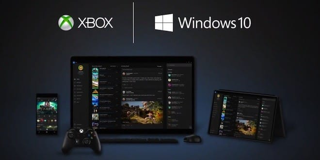 streamer ses jeux xbox one sur pc microsoft vise le 1080p 60fps. Black Bedroom Furniture Sets. Home Design Ideas