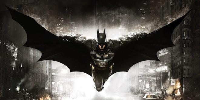 Batman Arkham Knight : nouvelle date de sortie et nouvelle vidéo