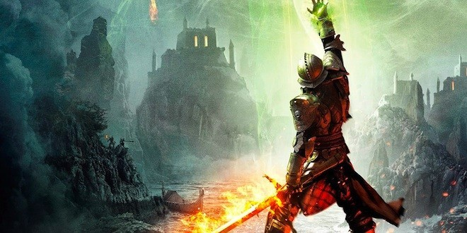 Dragon Age Inquisition en libre accès sur Xbox One | JulienTellouck