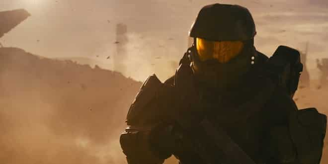HALO 5 en 2 live action trailers