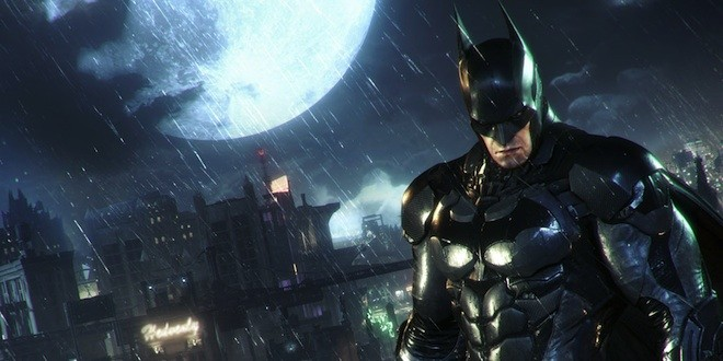 Batman Arkham Knight : le season-pass se détaille