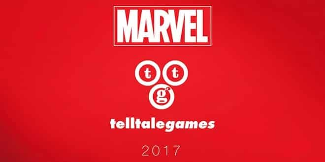 Marvel : un jeu par Telltale (The Walking Dead) en préparation