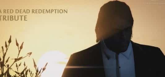 Hommage à Red Dead Redemption avec GTA 5