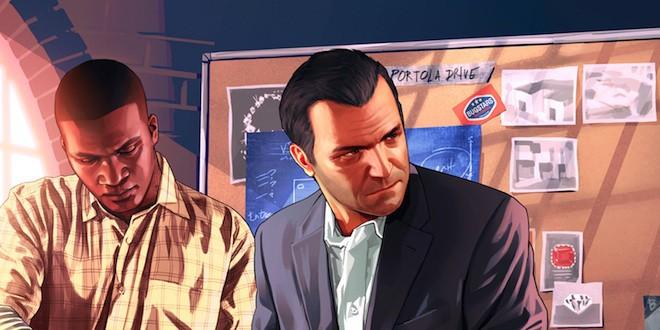 Chiffres de vente : GTA V cartonne toujours, Evolve assure