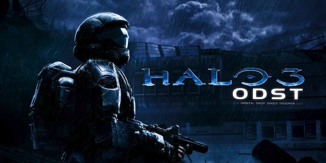 Halo Collection : Halo ODST est repoussé