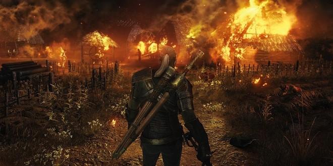 The Witcher 3 : le trailer de lancement