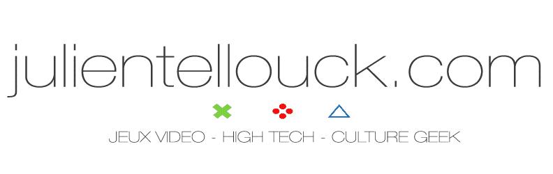 JulienTellouck.com