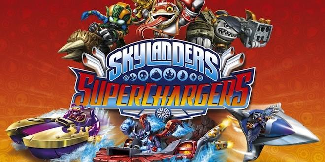 Activision annonce Skylanders SuperChargers (vidéo)