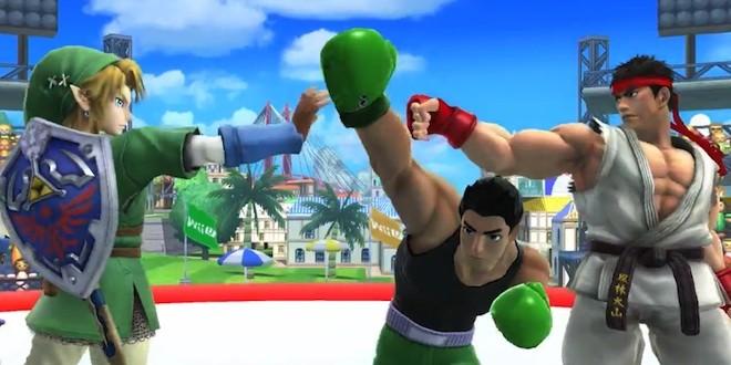 E3 – Smash Bros : Ryu et Roy annoncés demain? (vidéo)