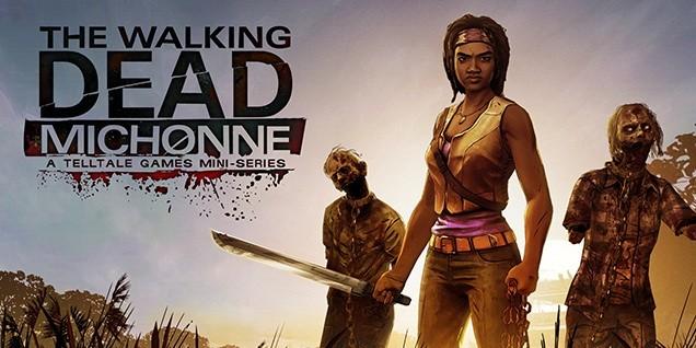 E3 – Telltale annonce The Walking Dead : Michonne