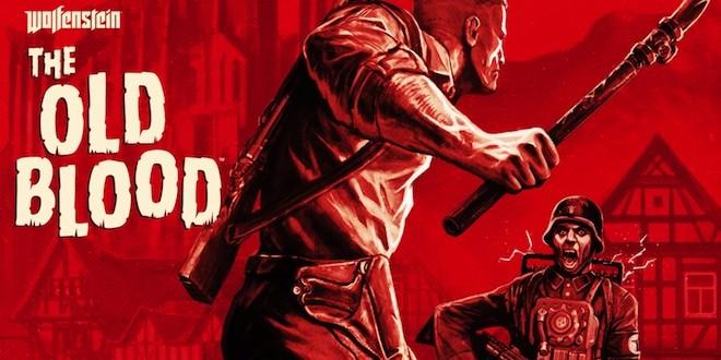 Test – Wolfenstein : The Old Blood