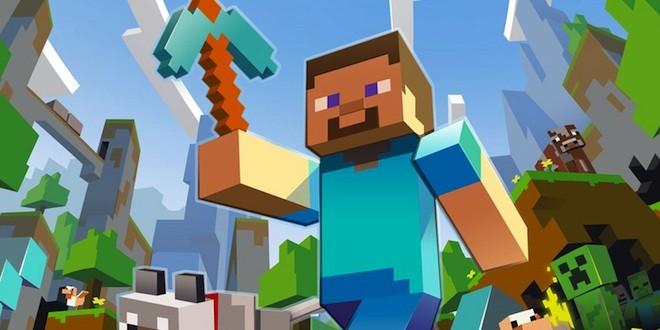 Minecraft, c'est 20 millions (sur PC et Mac)