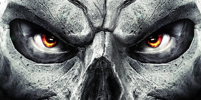 Darksiders II : Deathinitive Edition se lance en vidéo