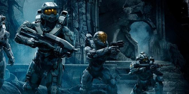 Halo 5 : Guardians – le trailer de lancement