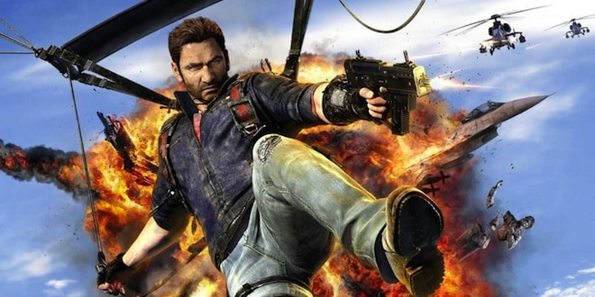 Just Cause 3 raconte son histoire