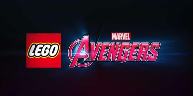LEGO Marvel's Avengers : nouvelle bande-annonce, nouvelles infos