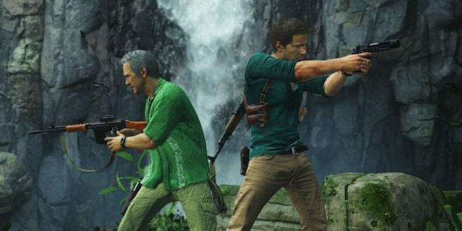 PGW : Uncharted 4 – Preview du mode multijoueur